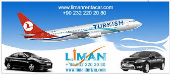 ZAFER HAVALÝMANI RENT A CAR/LÝMAN RENT A CAR