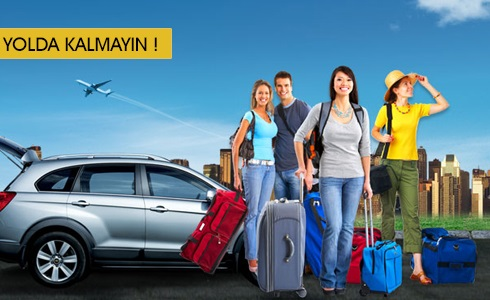 ÝZMÝR HAVALÝMANI RENT A CAR